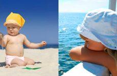 3 часті причини блювоти у дитини і дорослого на море, лікування