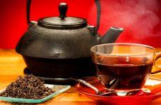 9 видів чаю від нудоти, при блюванні: рецепти, особливості
