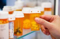 Антибіотики при пієлонефриті