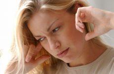 Болі у вусі лікування в домашніх умовах