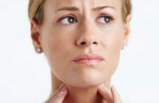 Швидке лікування болю в горлі в домашніх умовах