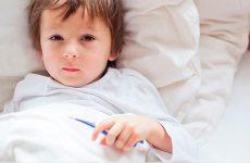 Швидкий спосіб викликати блювоту у дитини в домашніх умовах