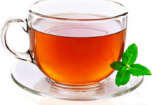 Чай при отруєнні – як вибрати для пиття (зелений, чорний, білий)