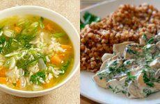 Що можна їсти після отруєння і блювоти: приклади