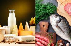 Що можна їсти після блювоти і проносу, приклади