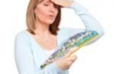 Що таке припливи при клімаксі, як позбутися за допомогою гормональних і не гормональних препаратів