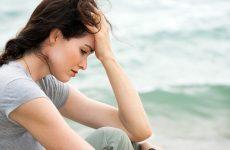 Депресія – симптоми у жінок