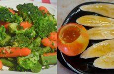 Дієта при блювоті і проносі: що можна, що не можна їсти