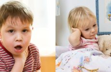 Головний біль і блювота у дитини, причини і лікування