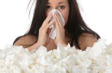 Як лікувати нежить у домашніх умовах