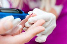 Кетоацидоз при цукровому діабеті