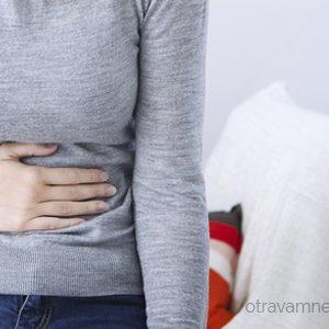 Легке отруєння: симптоми, що робити