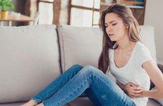 Основні причини постійної нудоти, частої блювоти
