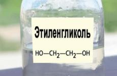 Отруєння етиленгліколем: симптоми, перша допомога і лікування