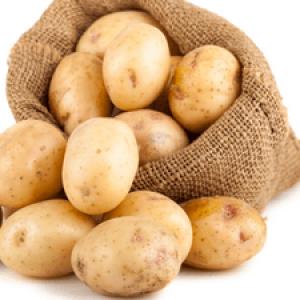 Отруєння картоплею – соланіном: симптоми, перша допомога 🍪