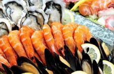 Отруєння морепродуктів: симптоми і ознаки, лікування