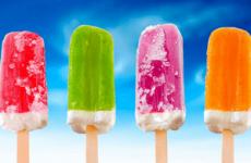 Отруєння морозивом у дитини: симптоми, перша допомога