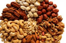 Отруєння горіхами: симптоми, перша допомога та лікування🌰