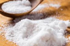 Отруєння кухонною сіллю (тварин і людини): симптоми, допомога