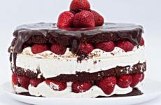 Отруєння тортом (простроченим ) – що робити, методи лікування