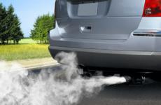 Отруєння вихлопними газами автомобіля: симптоми і лікування