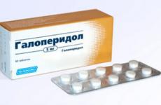Передозування галоперидолом: симптоми і наслідки, лікування