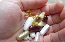 Препарати для розрідження крові