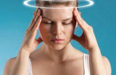 Причини і симптоми запаморочення