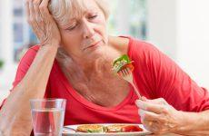 Причини відсутності апетиту з нудотою, що робити, діагностика