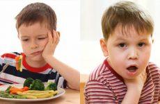 Блювання і температура у дитини, причини, як допомогти