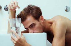 Таблетки і ліки від нудоти з блювотою після алкоголю