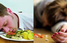 Нудота, блювання, пронос без температури у дорослого
