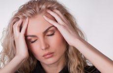 Нудота і блювання при ВСД, способи боротьби, ліки