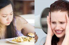 Нудота від нервів: ознаки, причини, способи лікування