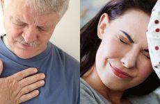 Нудота вранці: всі причини, дієві способи лікування