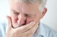 Нудота при застуді: причини, лікування, кошти