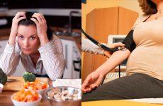 Нудота з блюванням при вагітності: як позбутися