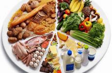 Дієта при отруєнні у дорослих: дозволені і заборонені продукти
