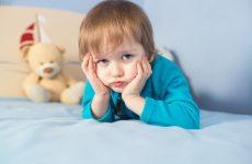 Початок вітряної віспи у маленьких дітей: як розпізнати захворювання і полегшити стан хворого дитині?
