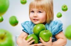Чим годувати дитину при ротавірусної інфекції? Докладна дієта