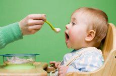 Дієта при лямбліозі у дітей. Особливості лікувального харчування