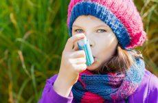 Інгаляції при коклюші у дітей: види, особливості процедури