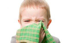 Кашель при вітряній віспі у дітей: як лікувати під час і після хвороби