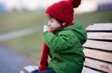 Коклюш у дітей: симптоми, лікування, перші ознаки