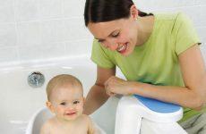Чи можна митися і купати дитину при вітряній віспі