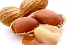 Отруєння арахісом: симптоми і ознаки, перша допомога та лікування✅