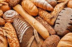 Отруєння хлібом: перші симптоми, причини та наслідки