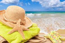 Отруєння на море: причини, симптоми і лікування, профілактика