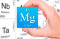 Передозування магнію в організмі Mg (в6): симптоми у дорослих і дітей☝