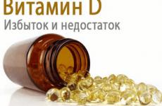Передозування вітаміну Д (D) для дорослих і дітей: симптоми та причини✅